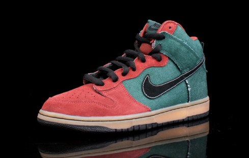 nike-sb-dunk-high-green-denim